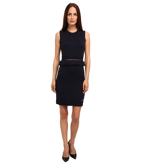 DSQUARED2 - S72CU0050 S15066 524 (Navy) Women's Dress