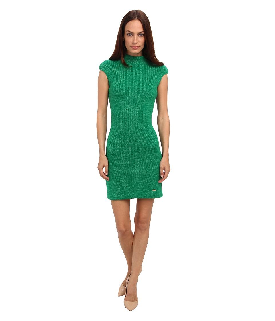 DSQUARED2 - S72CU0051 S15001 638 (Green) Women's Dress
