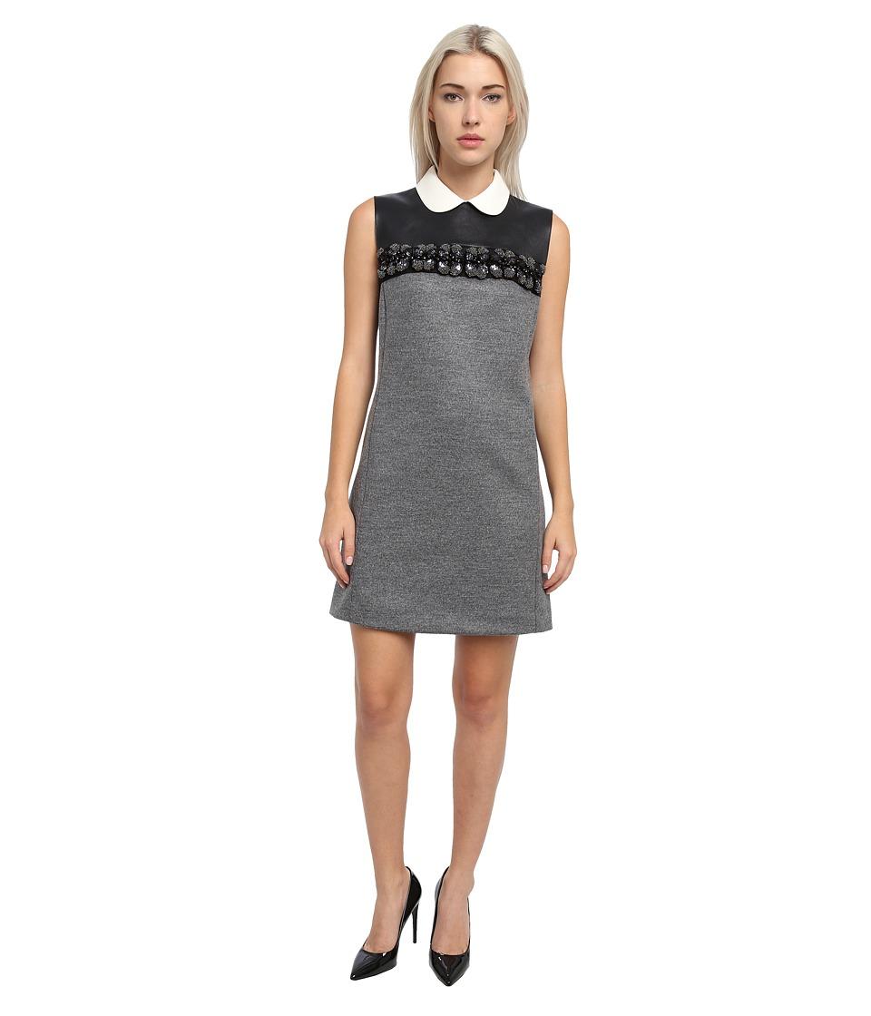 DSQUARED2 - S72CU0005 S22409 859M (Dark Grey Melange) Women's Clothing