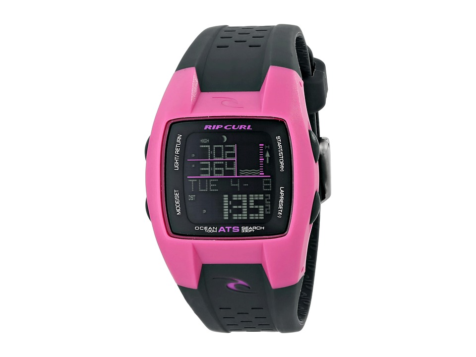 Rip Curl - Winki Oceansearch PU (Pink) Watches