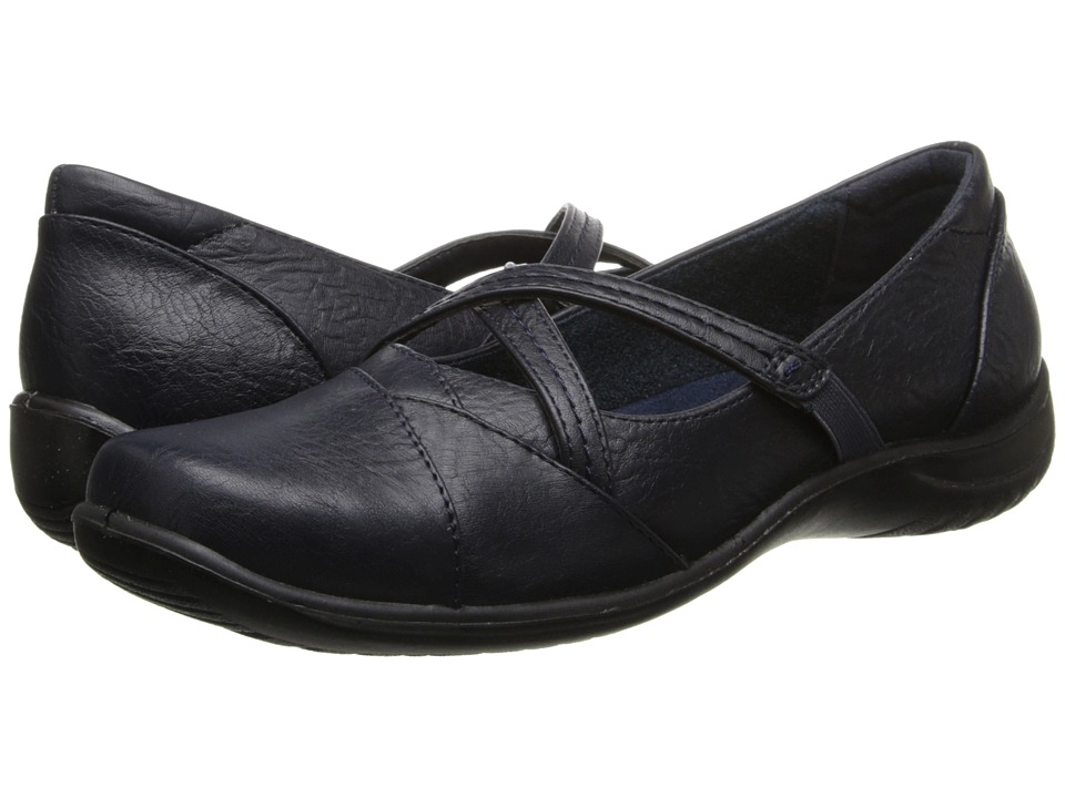 Easy Street Marcie (New Navy) Women