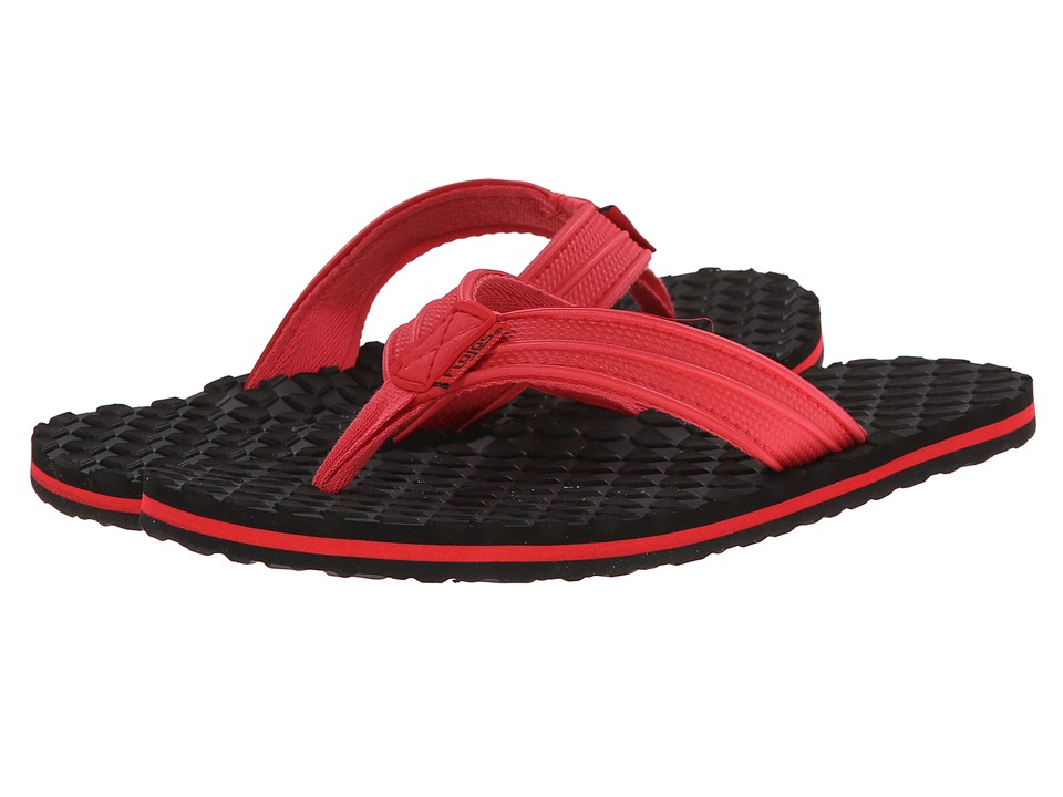 Flojos Sahara (Red) Women