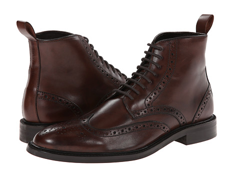 Gordon Rush - Stiles (Chestnut) Men's Boots