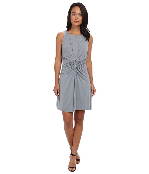 Bailey 44 - Dry Point Dress (Grey) Women