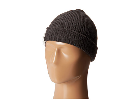 thirtytwo - Three Two Beanie (Carbon) Beanies