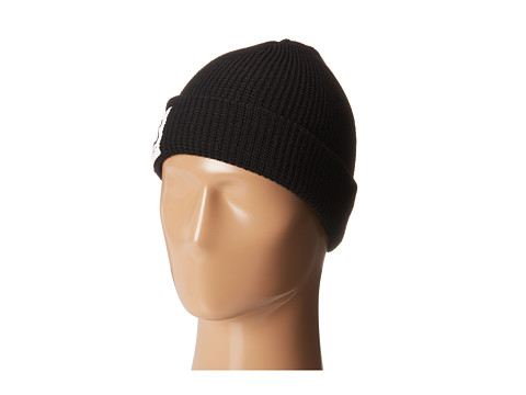 thirtytwo - Three Two Beanie (Black) Beanies
