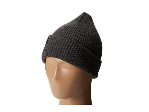 thirtytwo - Crook Watch Beanie (Grey Heather) Beanies