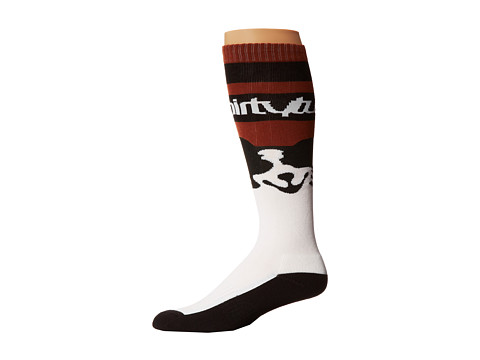 thirtytwo - Companion Sock (Clay) Men's Crew Cut Socks Shoes