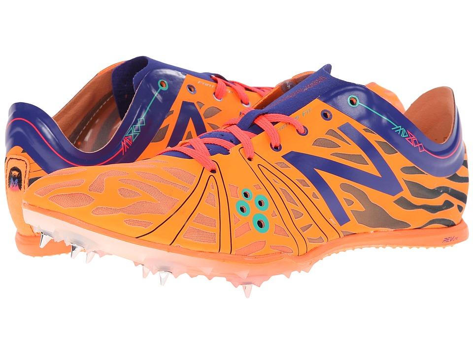 New Balance - WMD800v3 (Wasabi/Spectrum Blue) Women's Running Shoes