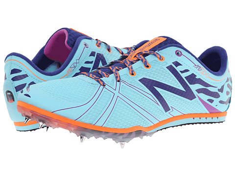 New Balance - WMD500v3 (Sea Spray/Spectrum Blue) Women's Running Shoes
