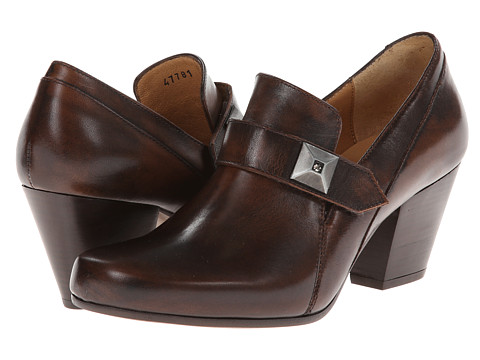 Fidji - L715 (Chocolate) High Heels