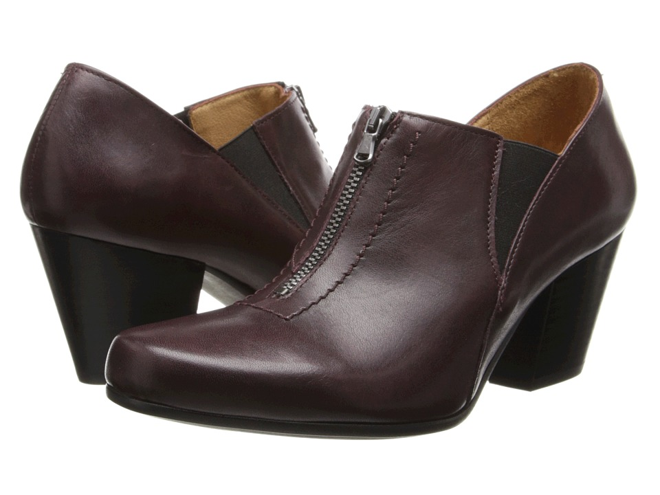 Fidji - L716 (Bordo) High Heels