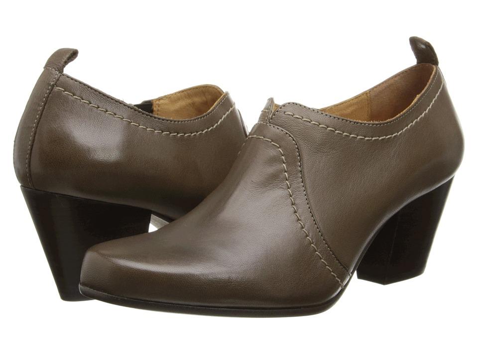 Fidji - L719 (Smoke) High Heels