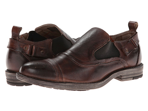 Bed Stu - Lyndon (Teak) Men's Boots