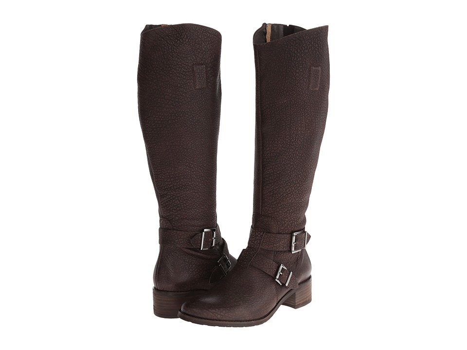Fidji - E748 (Dark Brown) Women