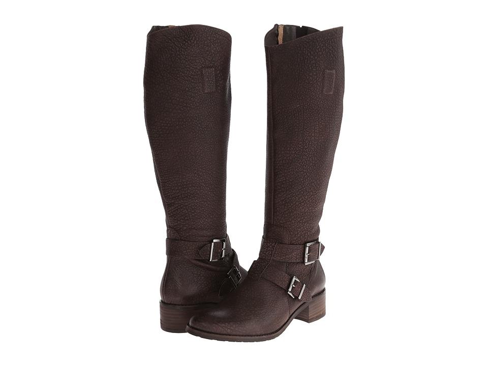 Fidji - E748 (Dark Brown) Women's Boots