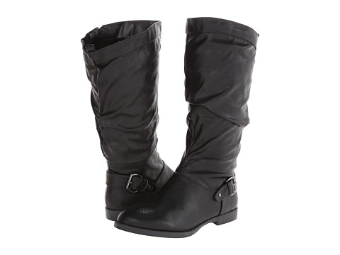 Easy Street - Vigor Plus (Black) Women