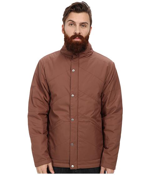 Poler - Reversible Jacket (Beaver) Men