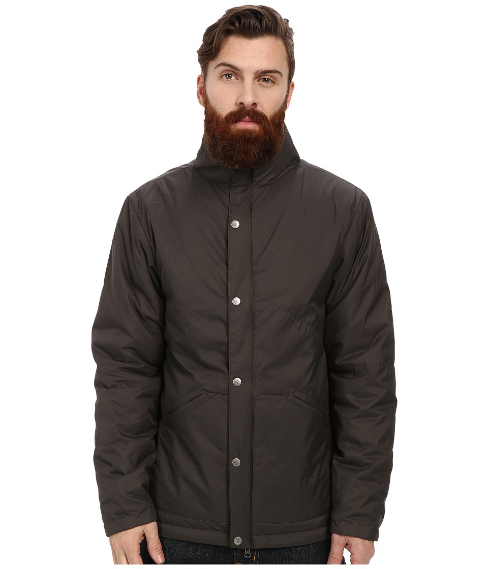 Poler - Reversible Jacket (Black) Men's Coat