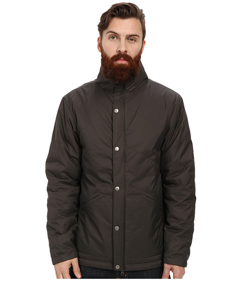 Poler - Reversible Jacket (Black) Men