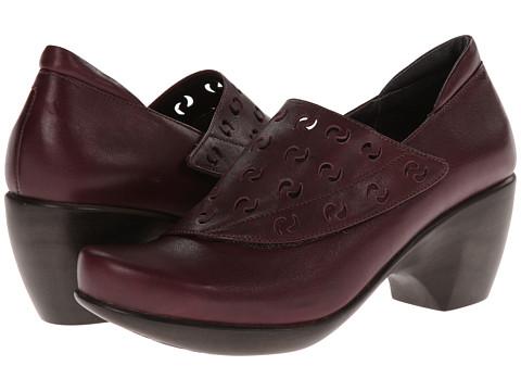 Naot Footwear - Precious (Shiraz Leather) High Heels