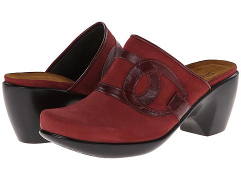 Naot Footwear - Great (Merlot Leather/Queen