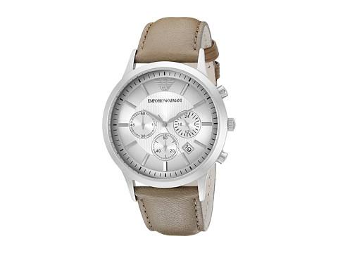 Emporio Armani - AR2471 (Brown) Watches