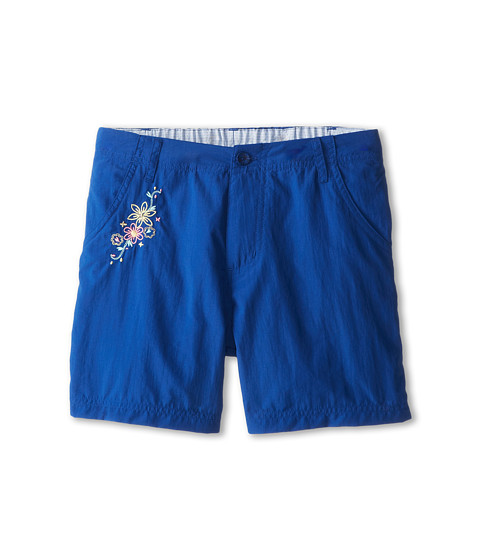 White Sierra - Trail Short (Little Kids/Big Kids) (Shield Blue) Women's Shorts