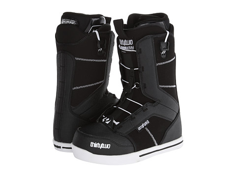 thirtytwo - 86 Ft 14 (Black) Men