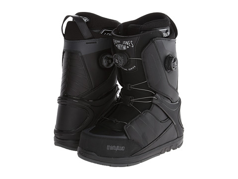 thirtytwo - Focus Boa 14 (Black) Men's Cold Weather Boots