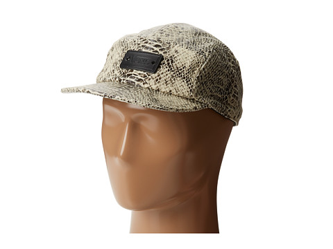 Vans - Willa Fashion Hat (Gunmetal) Caps