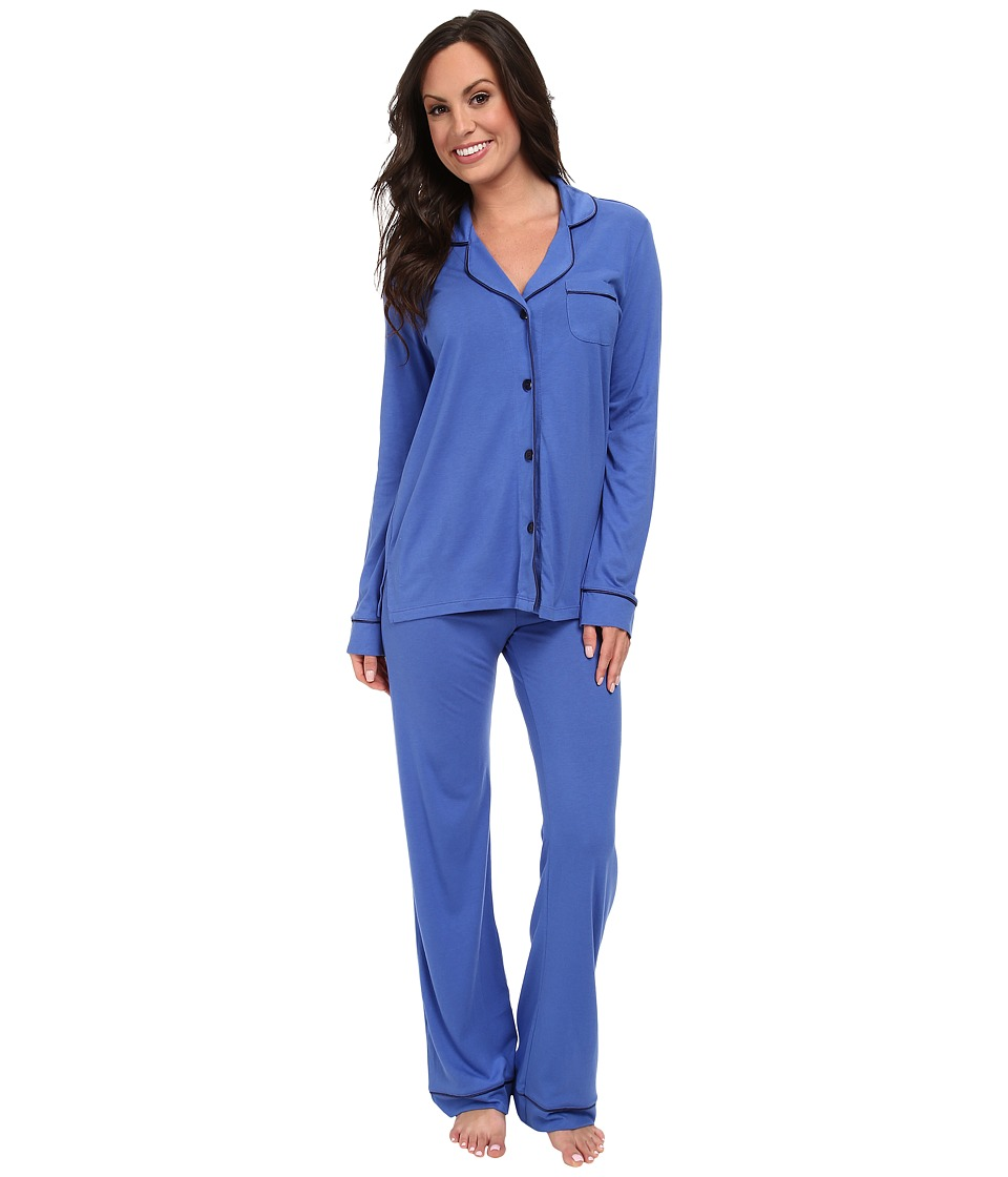 Cosabella - Bella PJ (Zaffiro/Twilight) Women's Pajama Sets