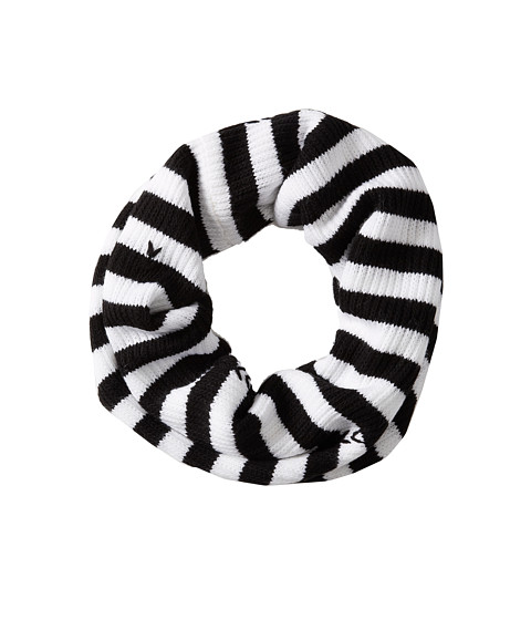 Vans - Boast Infinity Scarf (White) Scarves