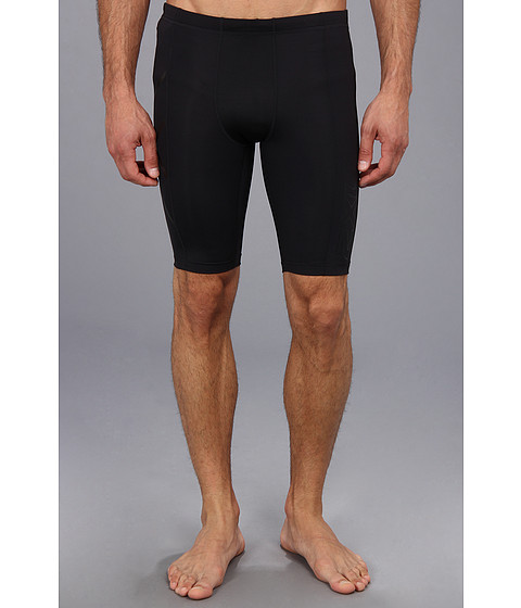2XU - Compression Shorts (Black/Nero) Men's Shorts