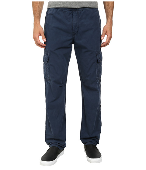 7 For All Mankind - Weekend Cargo (Used Navy) Men
