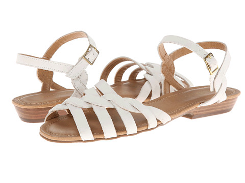 Bass - Clementine (White 2) Women's Sandals