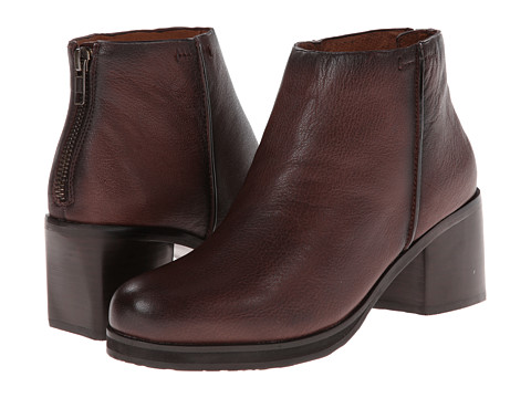 Gentle Souls - Darcy (Rustic Brown) Women's Boots