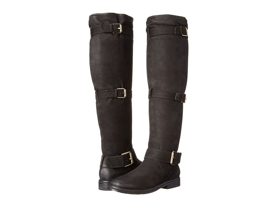 Gentle Souls - Edgefield (Black) Women's Boots