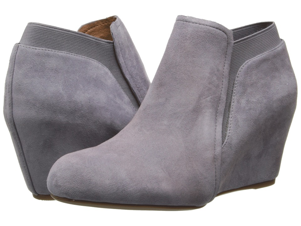 Gentle Souls - Fulham (Dolphin) Women's Wedge Shoes