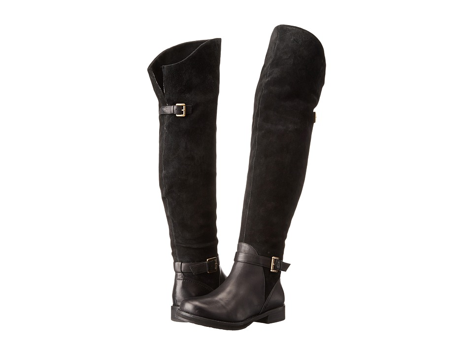 Gentle Souls - Oliver (Black) Women's Boots