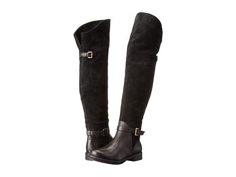 Gentle Souls - Oliver (Black) Women's Boots