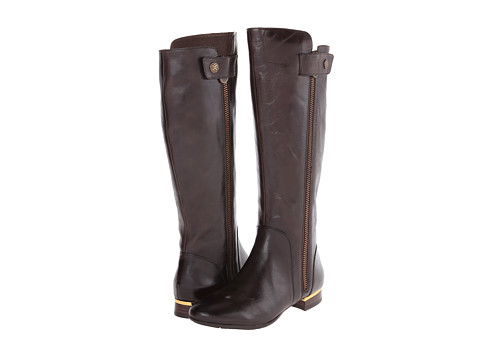 Isola - Aali (Java Montana) Women's Zip Boots