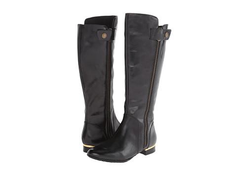 Isola - Aali (Black Montana) Women's Zip Boots