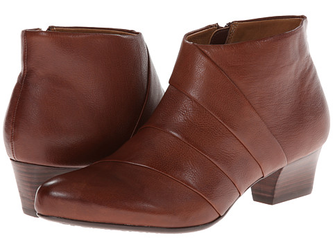 Sofft - Rachael (Cymbal Tan Spring Bok) Women's 1-2 inch heel Shoes