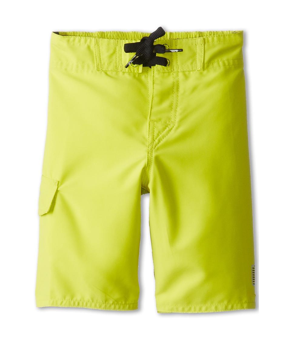 Quiksilver Kids Stomping Boardshort Boys Swimwear (Multi)