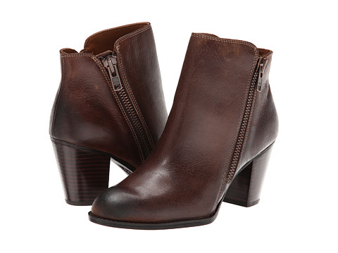 Sofft - Wera (Drum Brown Raptor) High Heels