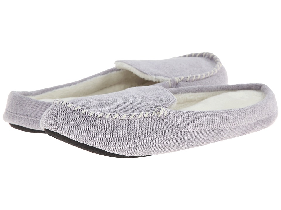 ISOTONER Signature - Ava (Heathered Grapeade) Women