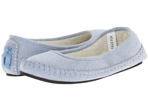ISOTONER Signature - Alexa (Heathered Dutch Blue) Women
