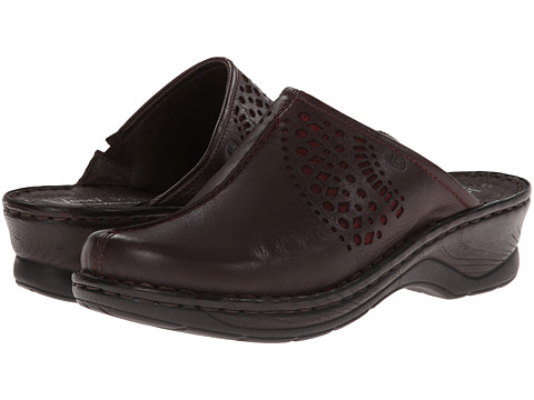 Josef Seibel - Catalonia 28 (Wine) Women's Shoes