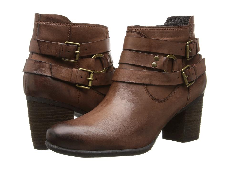 Josef Seibel - Britney 02 (Castagne) Women's Boots